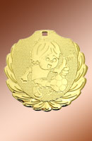 Medaille MD200 ab 1.17€